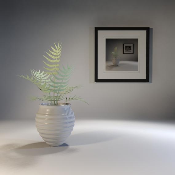 plant infinite 001